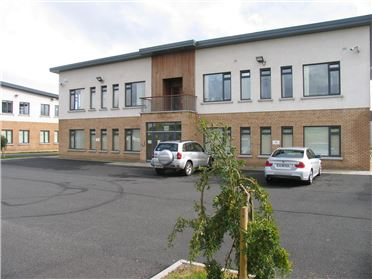 Main image of Office A, Block One, Newtownmountkennedy Business and Enterprise Centre, Newtownmountkennedy, Wicklow