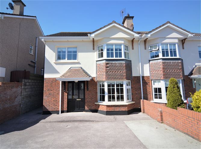 Main image for 55 Marwood Green, Glanmire, Cork, T45HW62