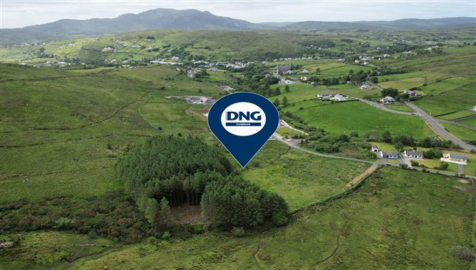 Main image for Towney, Kilcar, Donegal