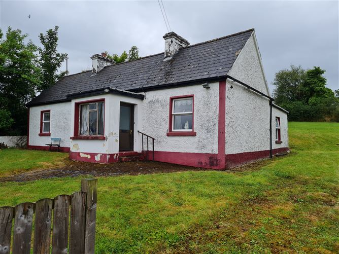 Main image for Corglass. Drumcong, Carrick-on-Shannon, Leitrim