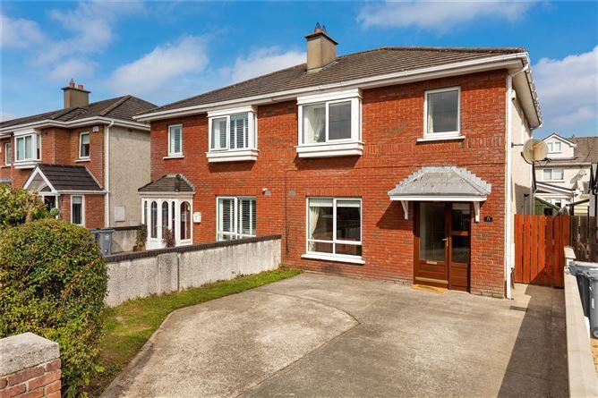 Main image for 52 The Park,Beaumont Woods,Beaumont,Dublin 9,D09 HT21