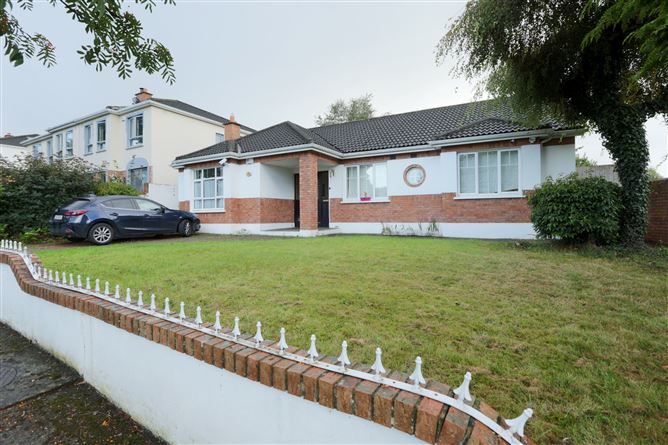 Main image for 41 Orlagh Wood, Scholarstown Road, Knocklyon, Dublin
