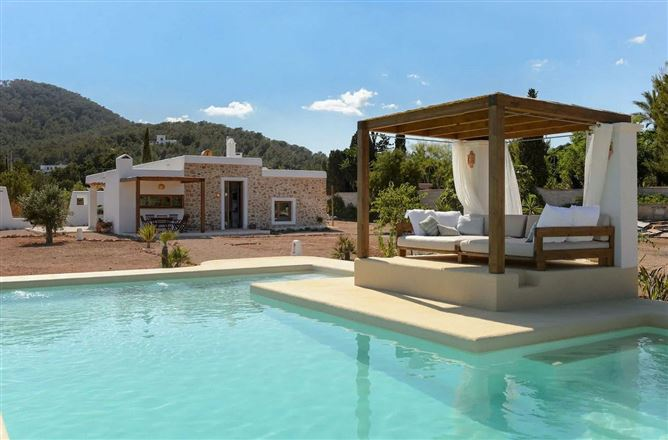 Main image for Summer Sunset,Ibiza,Balearic Islands,Spain