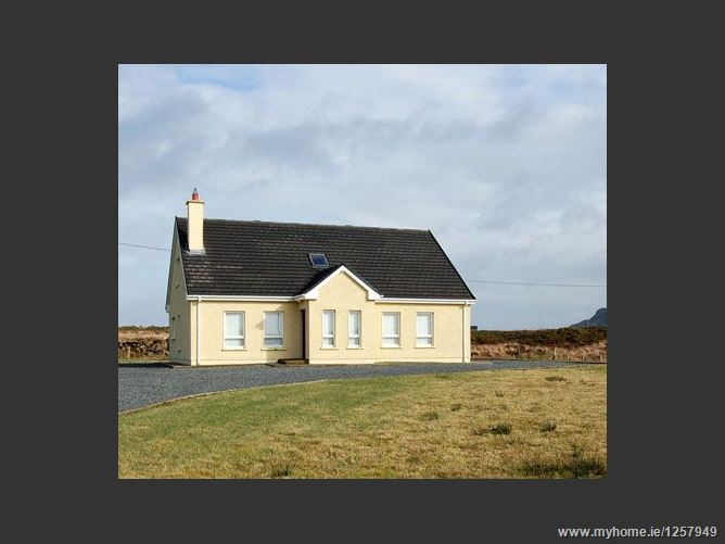 Greenhills Cottage - Dunfanaghy , Donegal