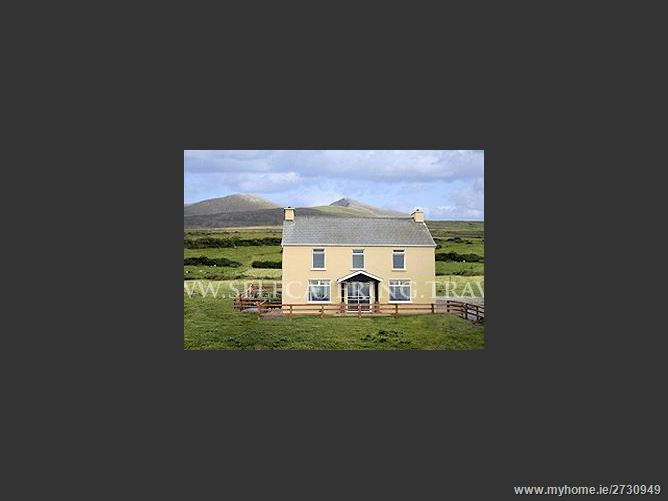 Main image for Fort Farm House,Castlegregory, Kerry