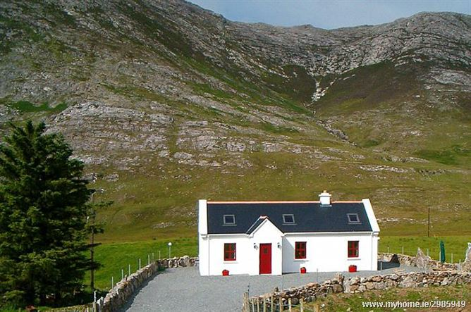 Cottage (257), Recess, Galway