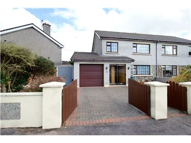 25 Island Way, Muskerry Estate, Ballincollig, Co Cork