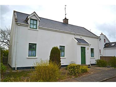 2 Ashfield, Blackwater, Enniscorthy, Co Wexford