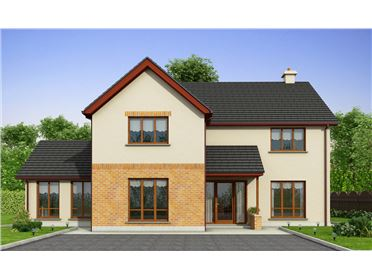 Photo of 39 Rath Glen, KIlleshin, Carlow Town, Carlow