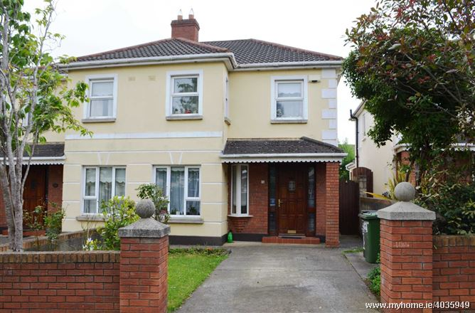 15 Glen Ellan Gardens, Swords, Co. Dublin