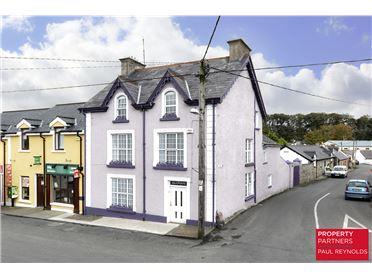 Photo of Castle Street, Ramelton, Donegal