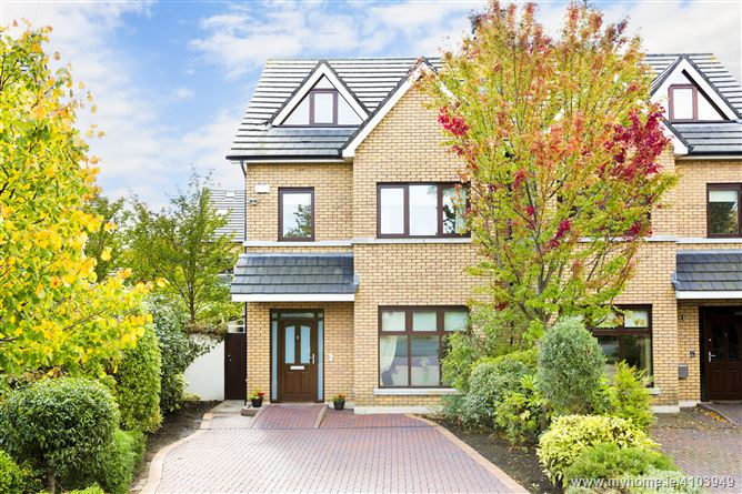 Photo of 8 The Beeches, Holywell, Goatstown,   Dublin 14