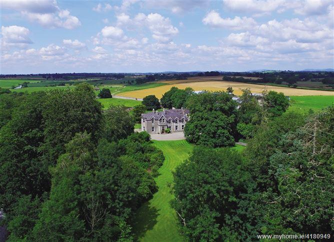 Aghade Estate, Tullow, Carlow