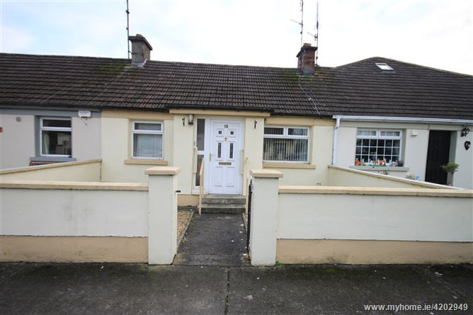 18 Campbells Park, Ardee, Louth