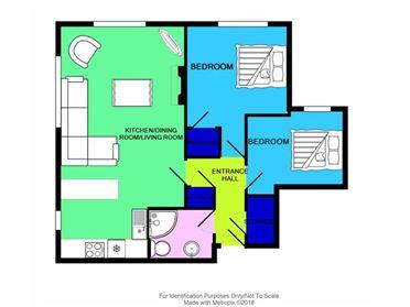 Apartment 9 Shelbourne Park Mews, Grand Canal Dk, Dublin 2