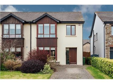 Photo of 11 Roseberry Hill, Newbridge, Kildare