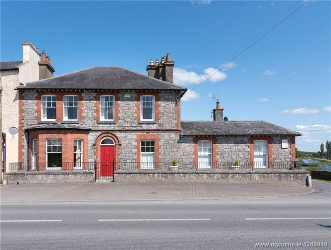 Main image for Molesworth Street, Daingean, Co Offaly, R35H960