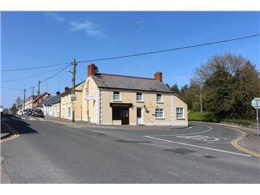 "Photo of ""Riverchapel House"", Main Street, Riverchapel, Gorey, Wexford"