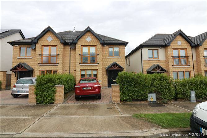 15 The Laurels, Avourwen, Drogheda, Louth