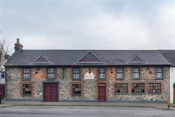 Granard Street, Ballyjamesduff, Cavan