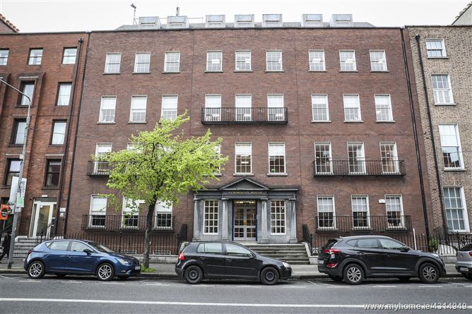Main image for Newmount House, 22-24 Lower Mount Street, South City Centre,   Dublin 2