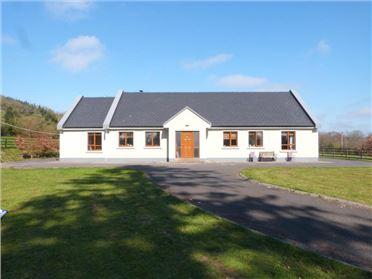 Photo of Detached Bungalow Residence on C. 10 Acres at Ballyogan, Graiguenamanagh, Kilkenny
