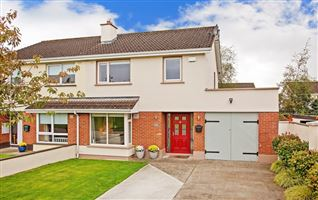 1 Ash Road, Connell Drive, Newbridge, Kildare
