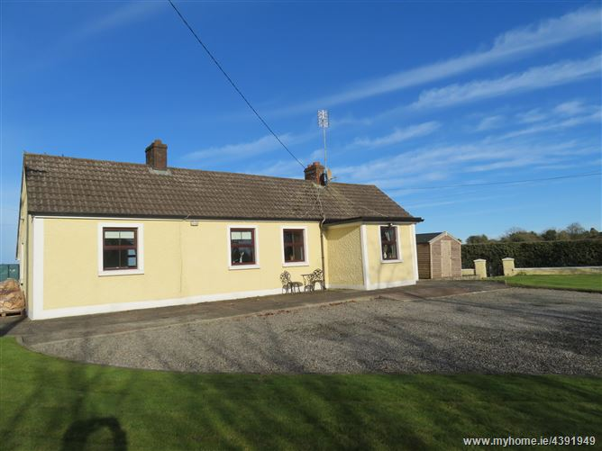Main image for Orchard Cottage, Stirue, Dunleer, Louth