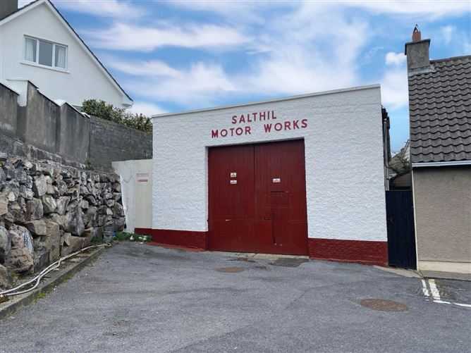 Main image for Salthill Motor Works, 19 Lenaboy Avenue, Salthill,   Galway City