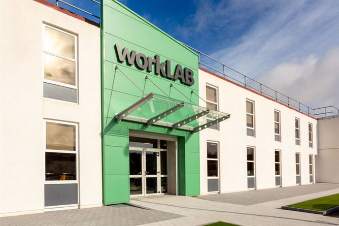Main image for workLAB, IDA Industrial Park, Cork Road, Waterford City, Waterford