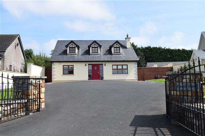 Teach Ourá, Ouragh Road, Tullow, Carlow