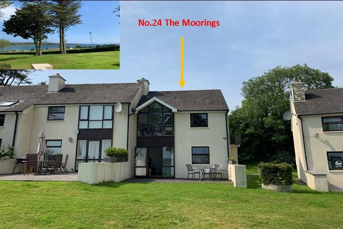 Main image for No 24 The Moorings, Colla Road, Schull,   West Cork