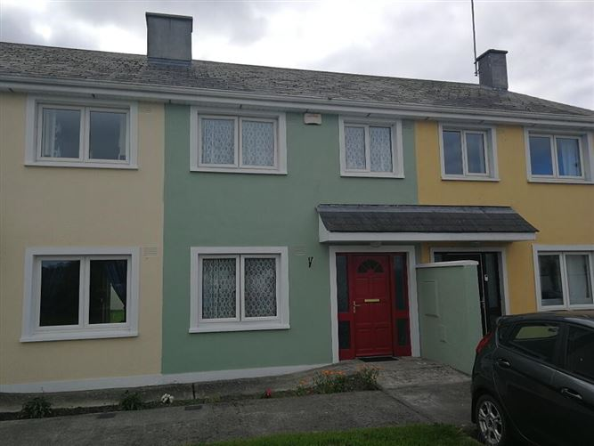 Main image for 6 The Orchards, Rathvilly, Co. Carlow