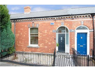 2 St Alban's Road, South Circular Road, Dublin 8