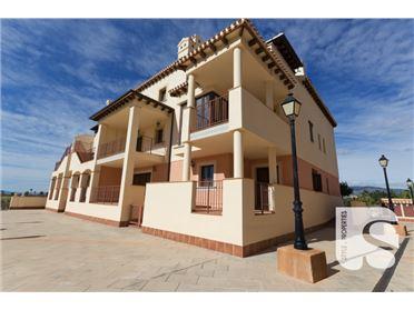 Photo of Apartment Aranjuez, Hacienda del Alamo, Murcia, Spain