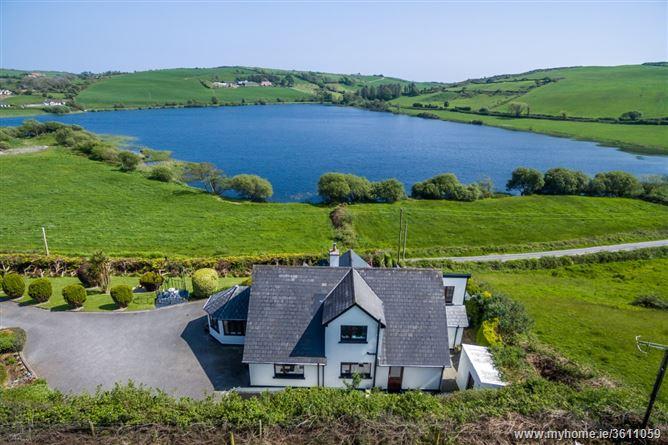 Lake House, Cooldurragh, Union Hall, Cork West