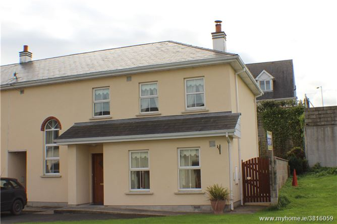 53 Caiseal Na Ri, Golden Road, Cashel, Co Tipperary