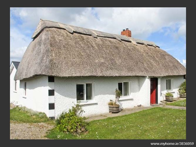 Strawhall, GOREY, COUNTY WEXFORD, Rep. of Ireland