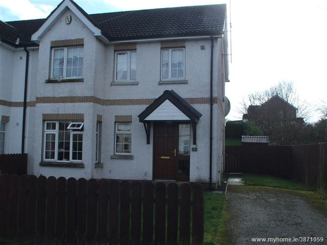 Photo of 84 Foxfield , Carrickmacross, Monaghan