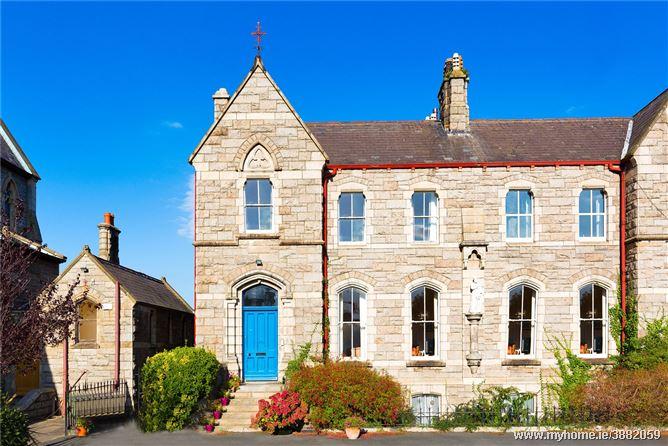 St. Joseph's, Parochial House, Sandycove, Co. Dublin