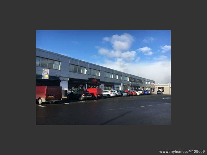 Boucher Centre, Boucher Road, Belfast, Co.Antrim