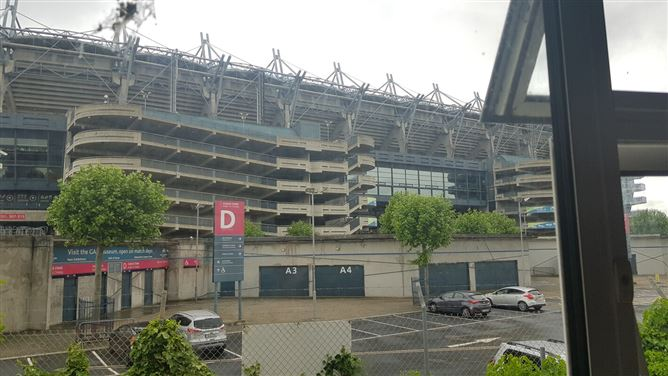 Main image for Sporty House by the Coast, Dublin