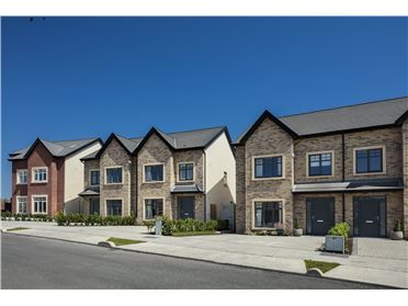 Main image for 3 Bedroom Semi-Detached, Broadmeadow Vale, Ratoath, Co Meath
