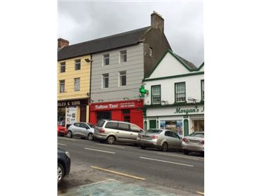 Photo of Apartment, The Square, Tullow, Co Carlow.