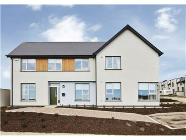 Photo of The Links, Ballygoossan Park, ONLY 3 REMAINING! LAST PHASE, Skerries, County Dublin