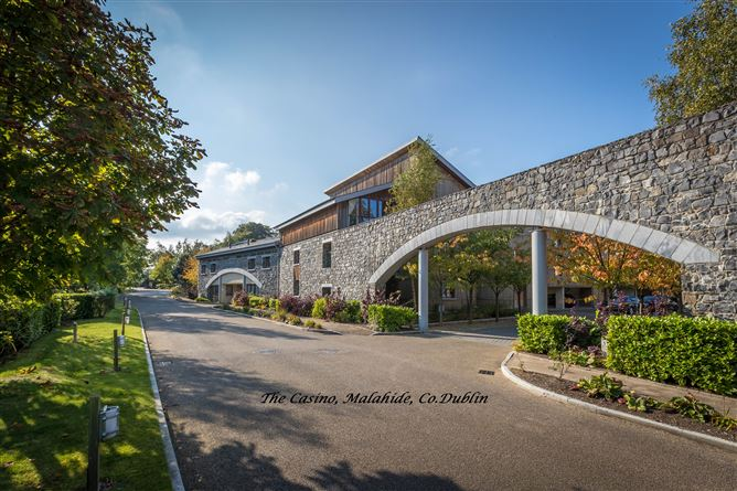 98 The Casino, Malahide, Co. Dublin , Malahide, County Dublin