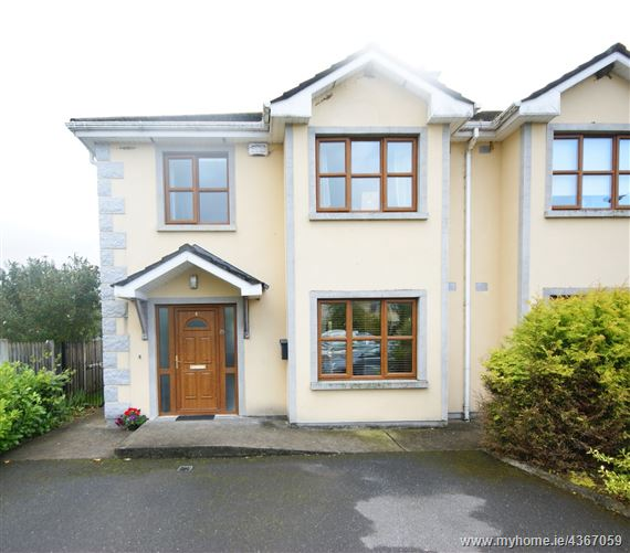Main image for 28 Lime Grove, Palatine, Carlow