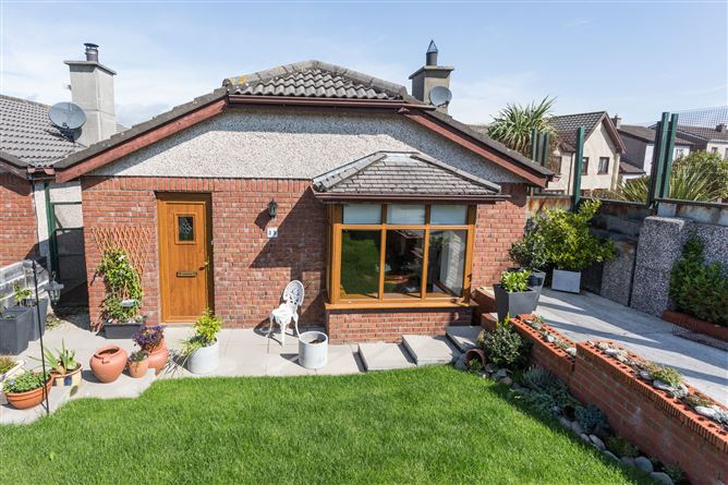 Main image for 39 Rosehill, Wicklow Town, Wicklow