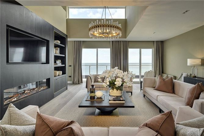 Main image for The Penthouses At Marina Village, Marina Village,, Greystones, Wicklow