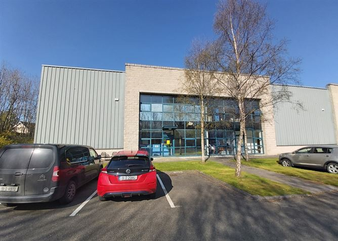 Main image for The Business Centre, Fonthill Industrial Park, Clondalkin, Dublin 22